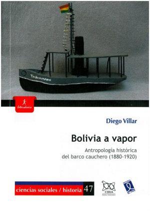 Bolivia a Vapor (2020)