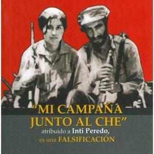 Mi campaña junto al Che 2012