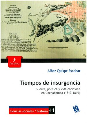 Tiempos de insurgencia (2018)